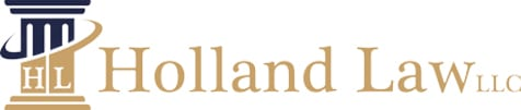 Holland Law LLC Logo