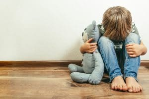 Dealing with Child Abuse During a Pandemic