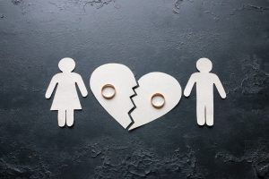 The Empty Nest Syndrome and Divorce
